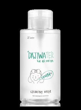 Daji Water:Pump Type 500ml